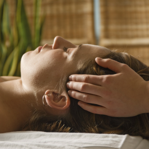 Craniosacral Therapy and Pain Genie Package
